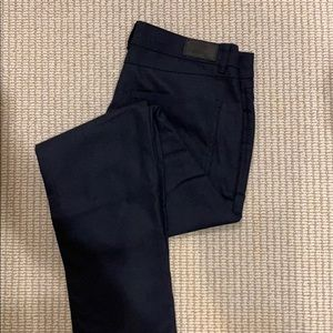 Zara slim fit pants.